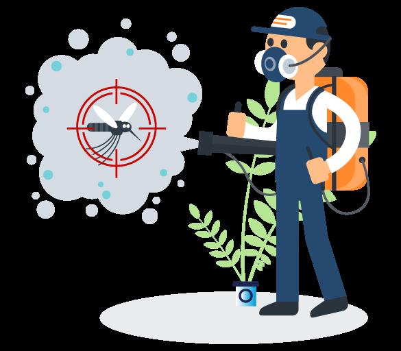 Professional Pest Control Cottesloe